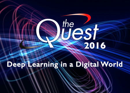 See what to expect at Quest 2016!