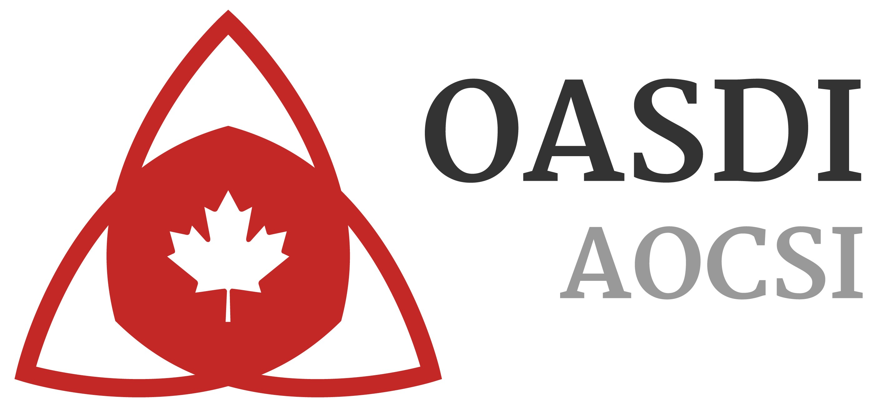 Ontario Association of School Districts International logo