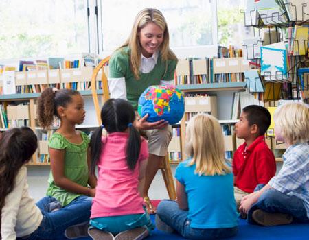 Kindergarten Registration Begins January 20th, 2017