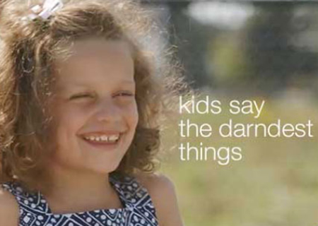 Child Abuse Prevention - Learn what kids say