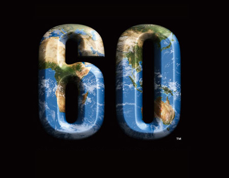 Earth Hour - March