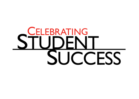 Celebrating Student Success 2020 Recipients