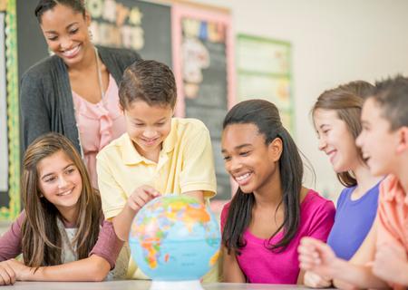 International and Indigenous Languages Program