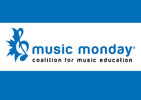 Music Monday - May 1st