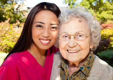 Become a Personal Support Worker!