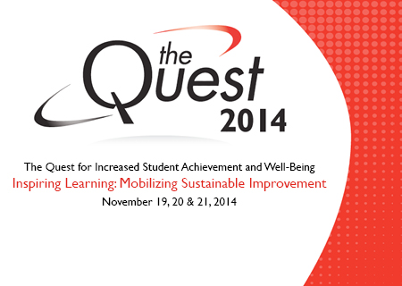 Quest Conference 2014
