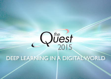 Quest Conference 2015