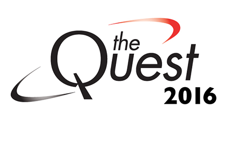 Quest 2016 - Register Now!
