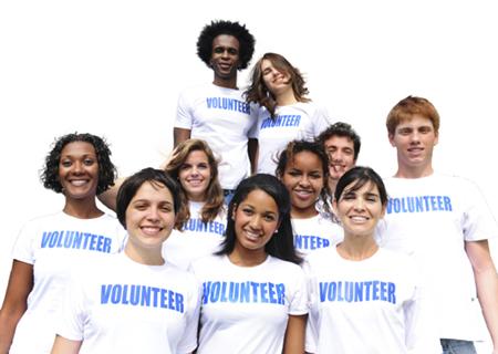 Community Involvement Hours