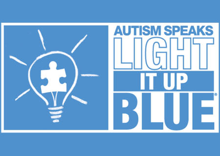 World Autism Awareness Day – April 2nd