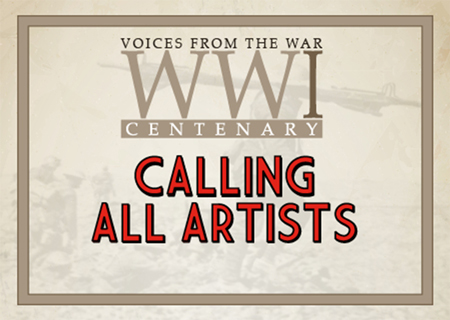 WWI Arts Project