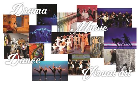 Secondary Specialized Arts Programs
