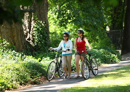 Active and Safe Routes to School