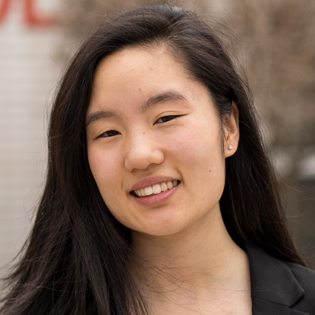 Photo of Michelle Chou