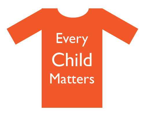 Image result for orange shirt day