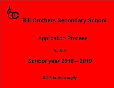 Click here for Application