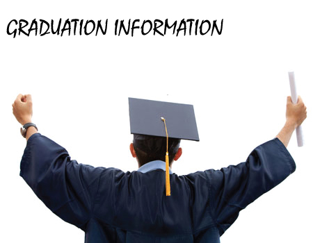 Attention Grads!
