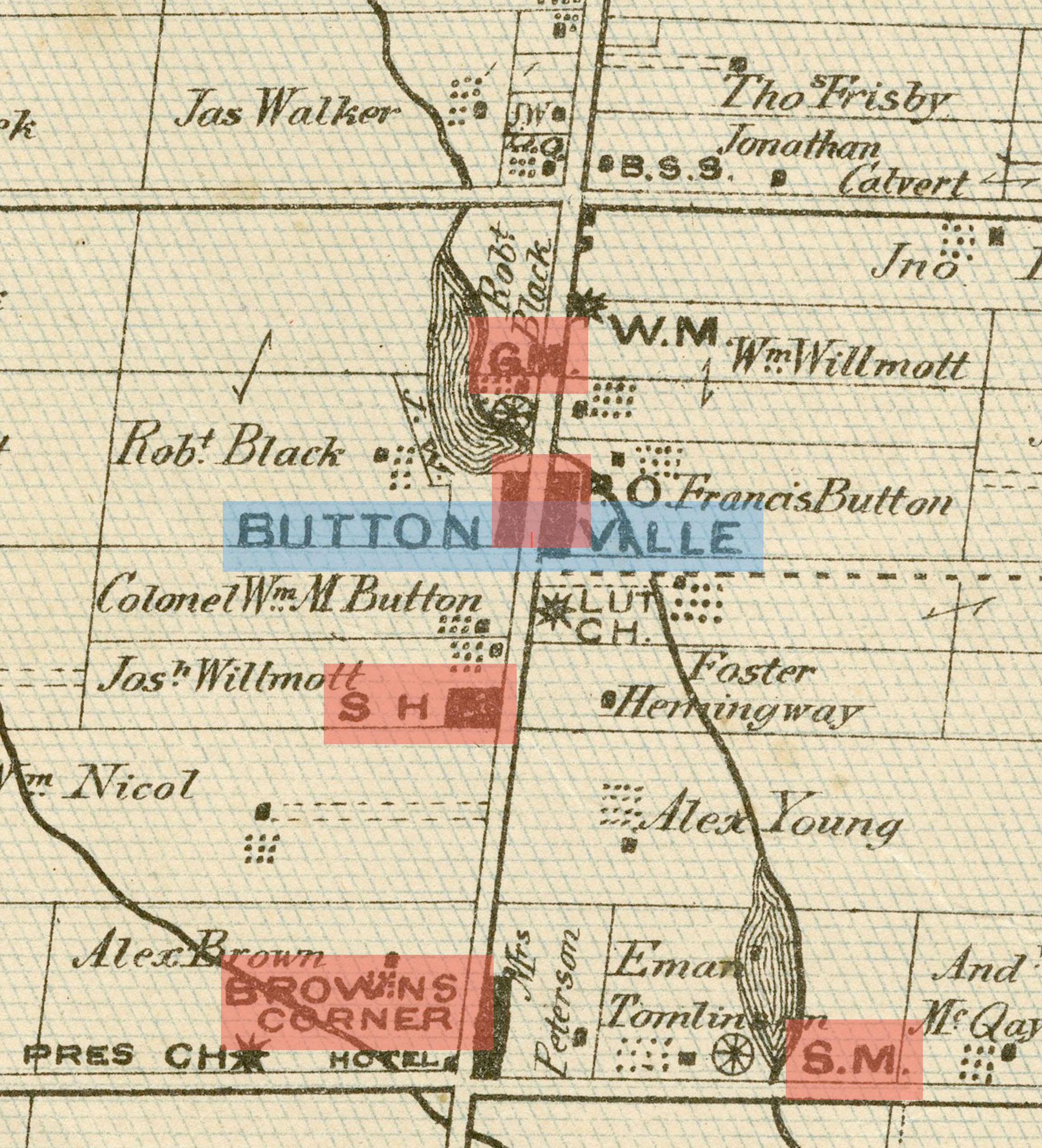 buttonville