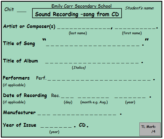 how to search song by sound