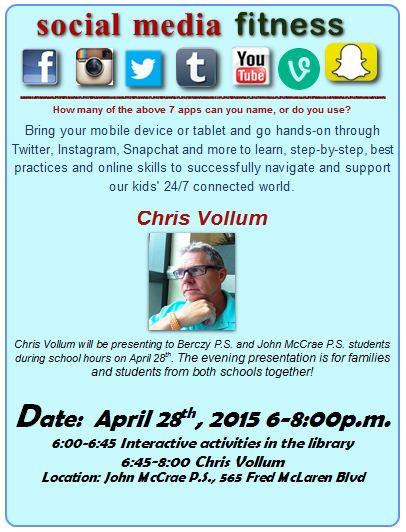 Social Media Event Poster Social Media Fitness Event