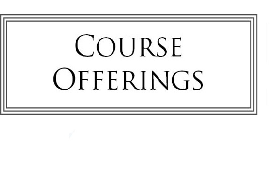 Mulock Courses