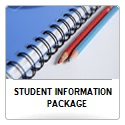 Student Information Package