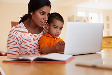 Online Kindergarten Registration