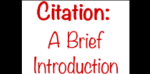 Video - What is a citation - A Brief Introduction - NCSU Libraries.png