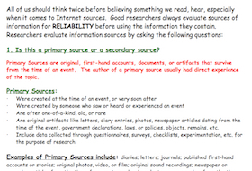 Primary v Secondary Sources and Resource Evaluation Criteria.jpg