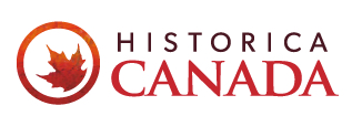 linked image of icon of Historica Canada (French)