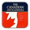 linked image of icon of Canadian Encyclopedia in French