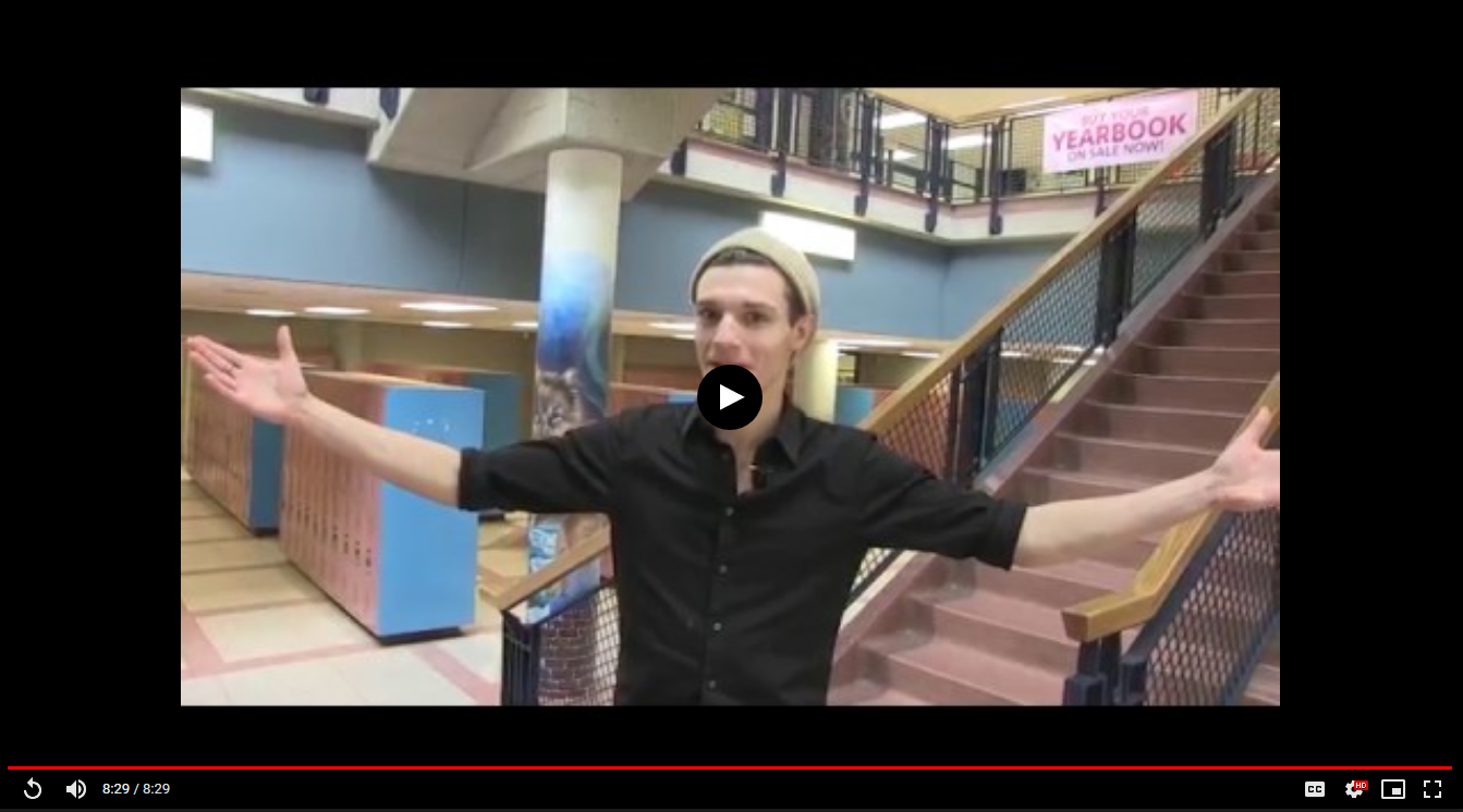 Unionville High School Promotional Video