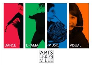 Arts Unionville showcase tickets ordering